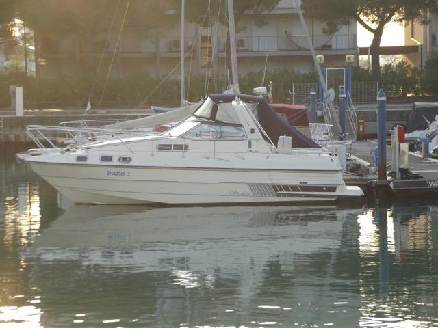 Sealine 285 Family Cruiser