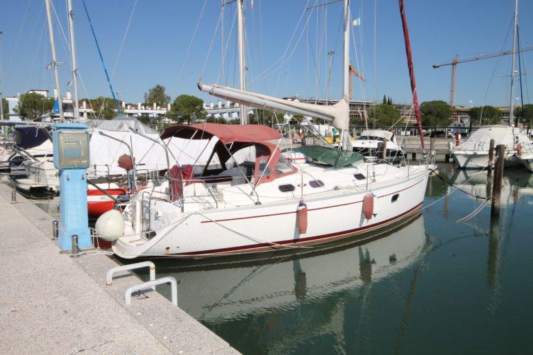 Gib Sea 37 Vintage