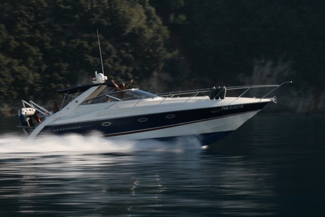 Sunseeker 400 Portofino