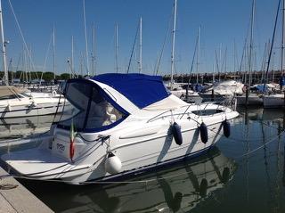 Bayliner Ciera Sunbridge 3055