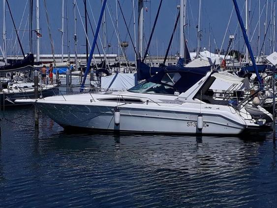 Sea Ray 310 - Sundancer