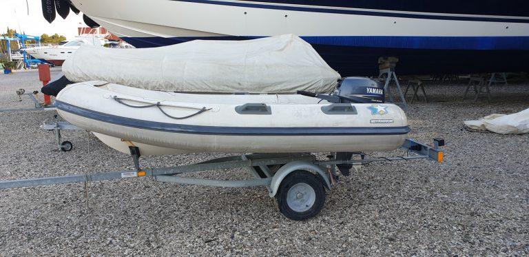 Novamarine RH 320