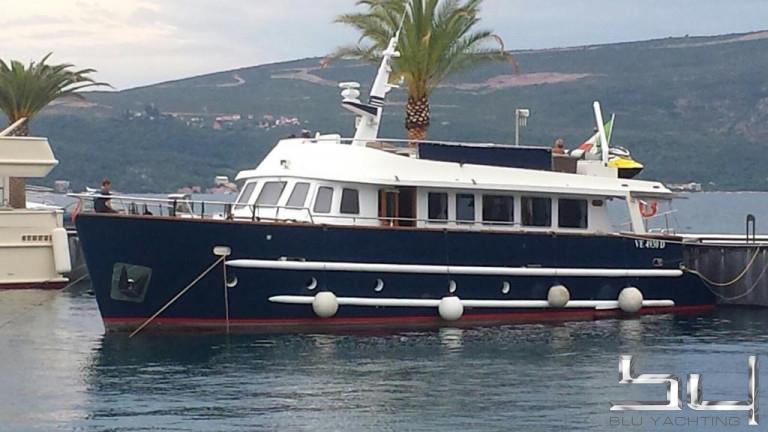 Naval Cantieri SRL