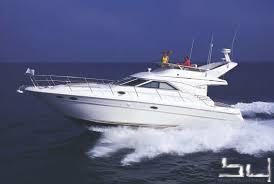 Sea Ray 400 DB