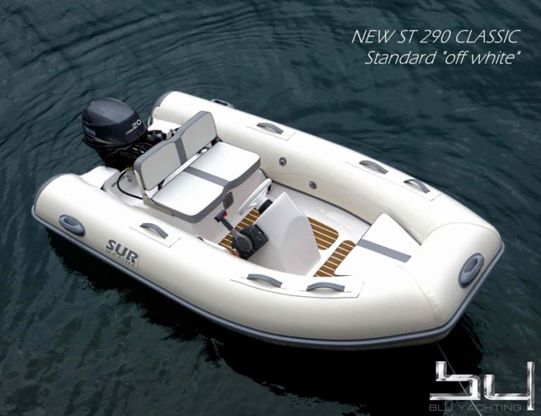 Surmarine ST 290