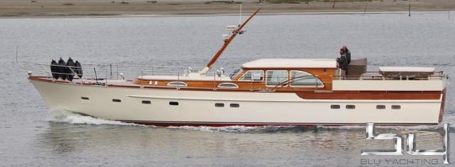 Werner Yachtdesign
