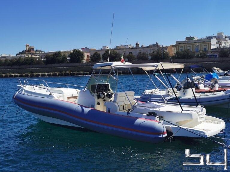 Marlin 29 EFB - NATANTE -