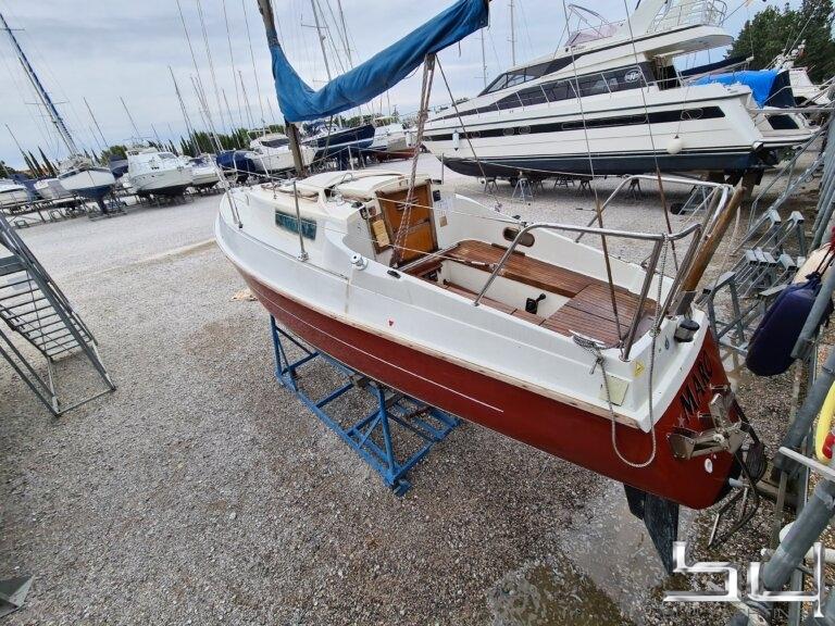 Rebell Seaskip II